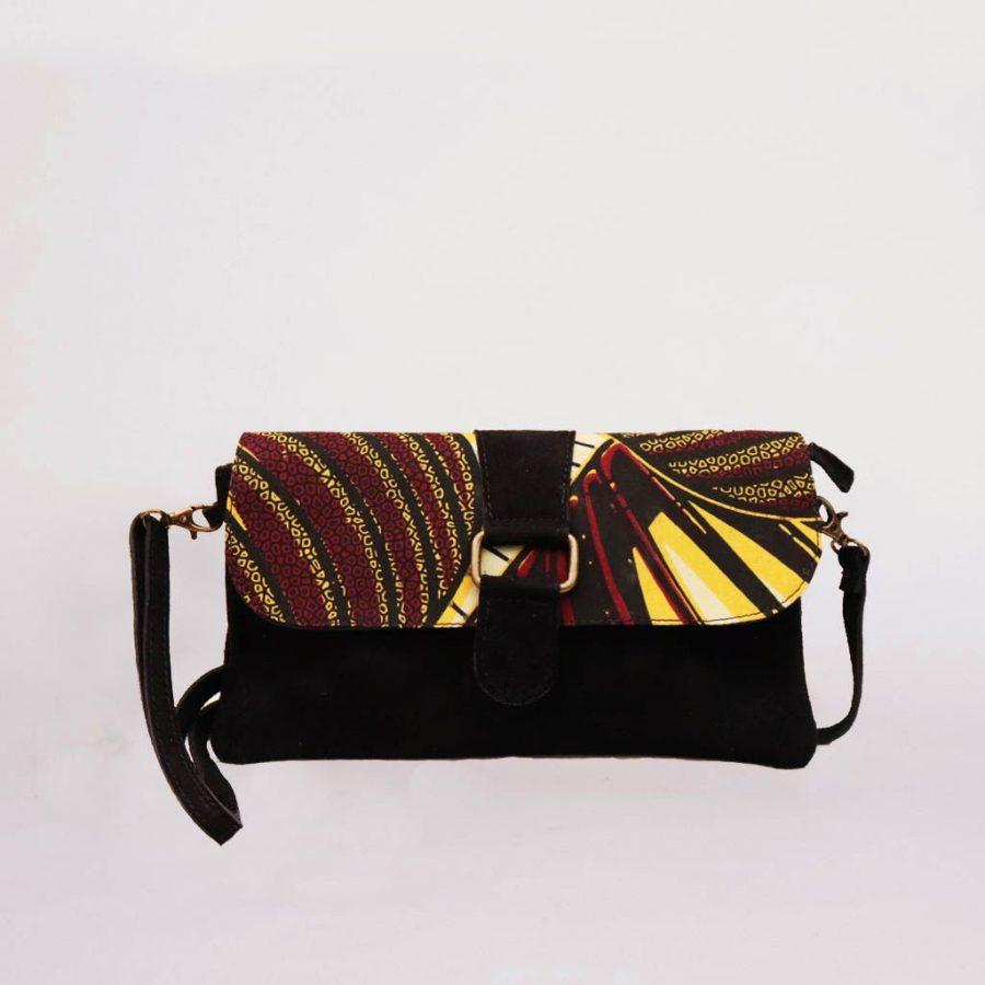 bolso-cartera-ante-mujer-negro-amarillo-ukat
